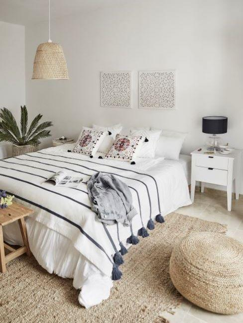 Le pitture per le pareti della camera da letto dovrebbero aiutare a rilassarsi. Come Scegliere I Colori Per Le Pareti Della Camera Da Letto Westwing