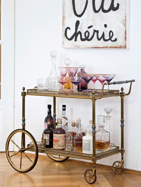 Se anche tu sei in cerca di idee per realizzare il perfetto angolo bar in casa tua, sei capitato giusto nella pagina che fa per te! Angolo Bar In Casa Dove E Come Realizzarlo Westwing