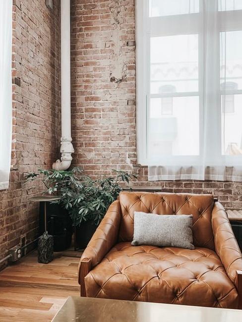 Piastrelle da rivestimento parete soggiorno vicenza. Rivestimenti In Pietra Per Interni Idee E Consigli Westwing
