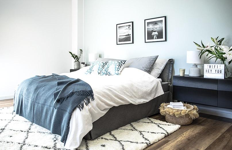 55 Tipps für kleine Räume – Westwing Magazin