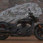 2018 Indian Motorcycle Indian Scout Bobber For Sale In Chattanooga Tn Crockett Powersports Chattanooga Tn 423 760 3670