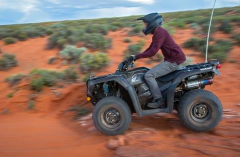 Honda Atv Parts Accessories