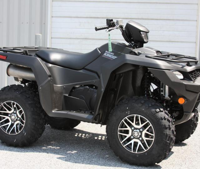 Suzuki King Quad  Eps Se For Sale In York Pa Ams Action Motorsports