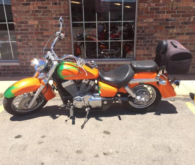 Honda Shadow Aero For Sale In Indianapolis In Dreyer Honda