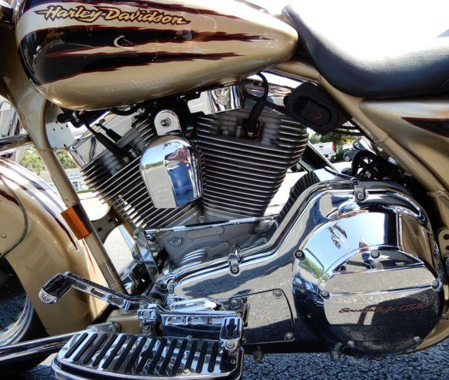 2003 Harley Davidson Screaming Eagle Road King