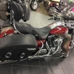 2009 Harley Davidson Road King Classic For Sale In Decatur Il World Of Powersports Inc