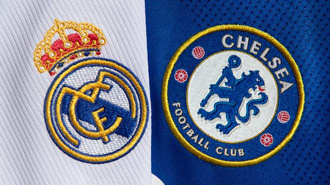 Trực tiếp bóng đá. K+. K+PM. Real Madrid vs Chelsea. Truc ...