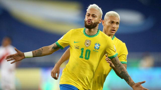 """Nhận định, soi kèo Colombia vs Brazil (4h00, 11/10) vòng loại World Cup:  Khó cản """"cơn lốc vàng xanh"""" - Tin Mới Bóng đá"""