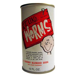defunct sodas we wish we could still drink