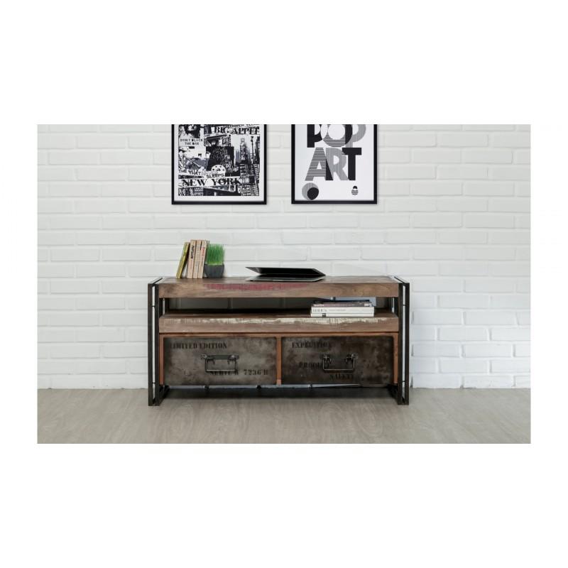 meuble tv pour votre salon techneb