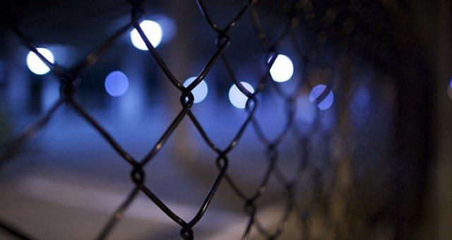 Una prisión (imagen referencial)