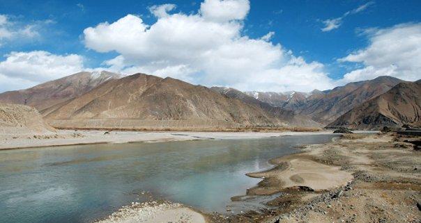 El Tíbet (archivo)