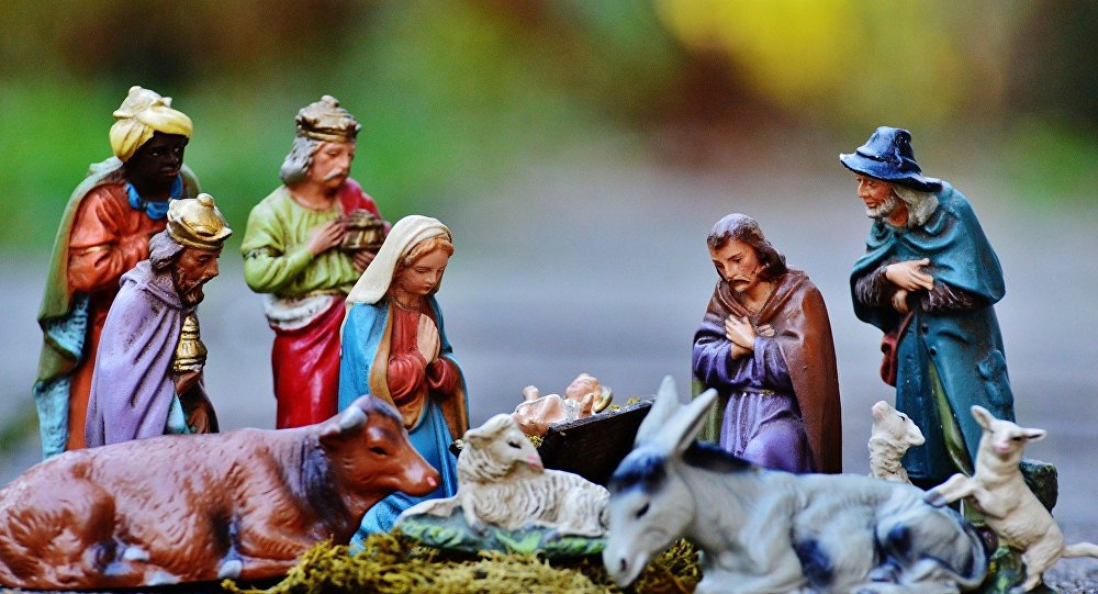 Resultado de imagen de nacimiento navidad