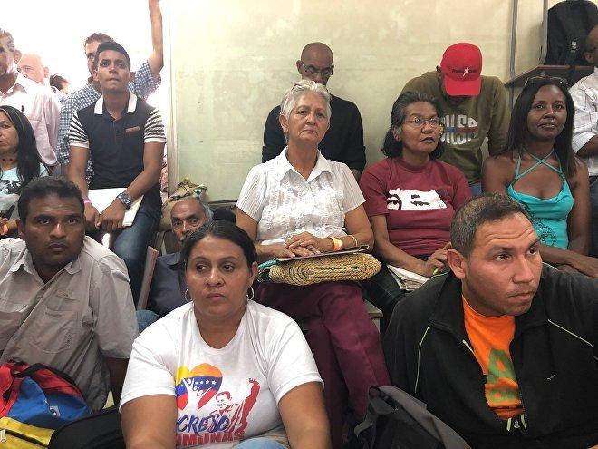 Los líderes comunales sostienen que el país debe incentivar más aún la producción colectiva para romper la dependencia del exterior para cubrir las necesidades alimentarias