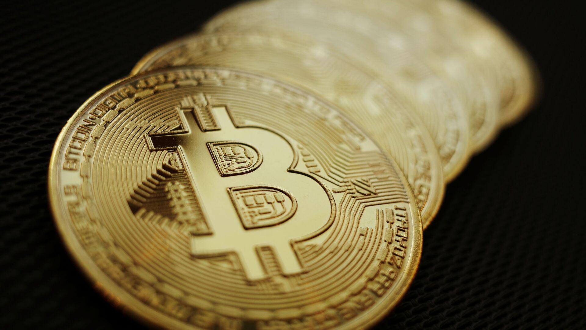 Bitcoin yükselişe geçti