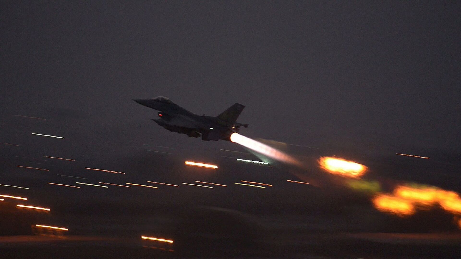 Reuters: Türkiye, 40 adet F-16 satın almak için ABD'ye başvurdu