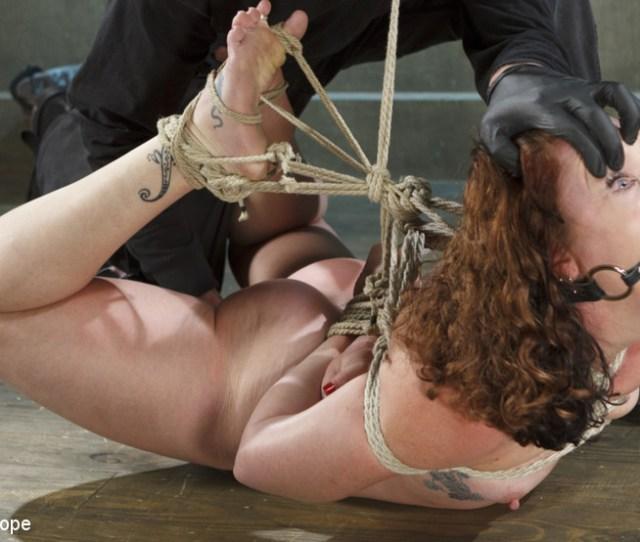 Taken To The Next Level Extreme Suffering Intense Bondage And Squirting Orgasms Kink