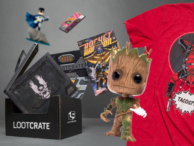 sale_8066_primary_image Loot Crate Exclusive Mystery Bundle for $25 Android