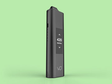 Hera 2: World's Most Advanced Dual-Use Vaporizer
