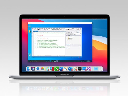 The Official Cyber Monday Mac Bundle Ft. Parallels Pro & Luminar 4 for $69 3