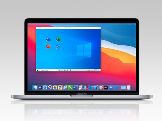 The Official Cyber Monday Mac Bundle Ft. Parallels Pro & Luminar 4 for $69 4