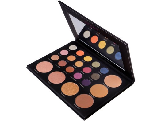 SHANY Revival Palette - 21-Color Eye & Cheek Palette with 15 Matte and Shimmer Eyeshadows, 3 Bronzers and 3 Highlighters - ORIGINAL for $24 3