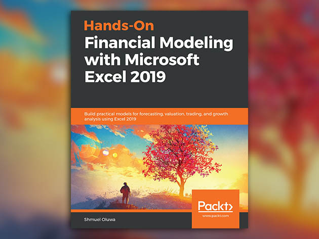 Hands-On Financial Modeling with Microsoft Excel 2019 [eBook] 1