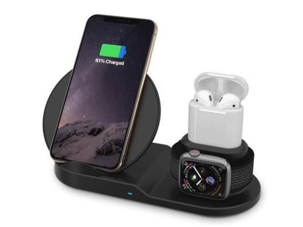 Gadgets: