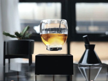Levitating X Cocktail Cup