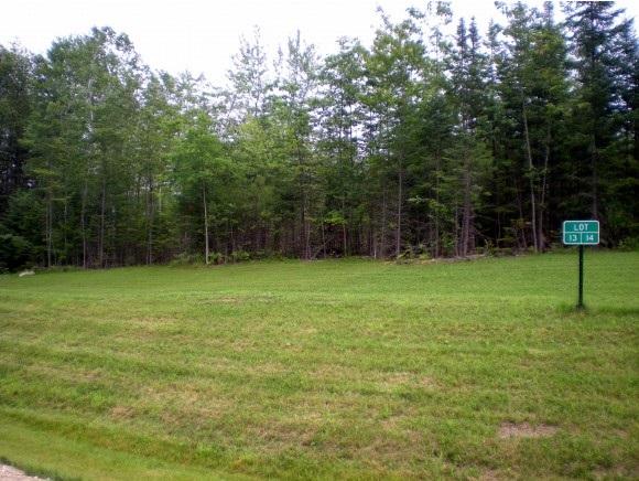 Farm Pond Tuftonboro Nh