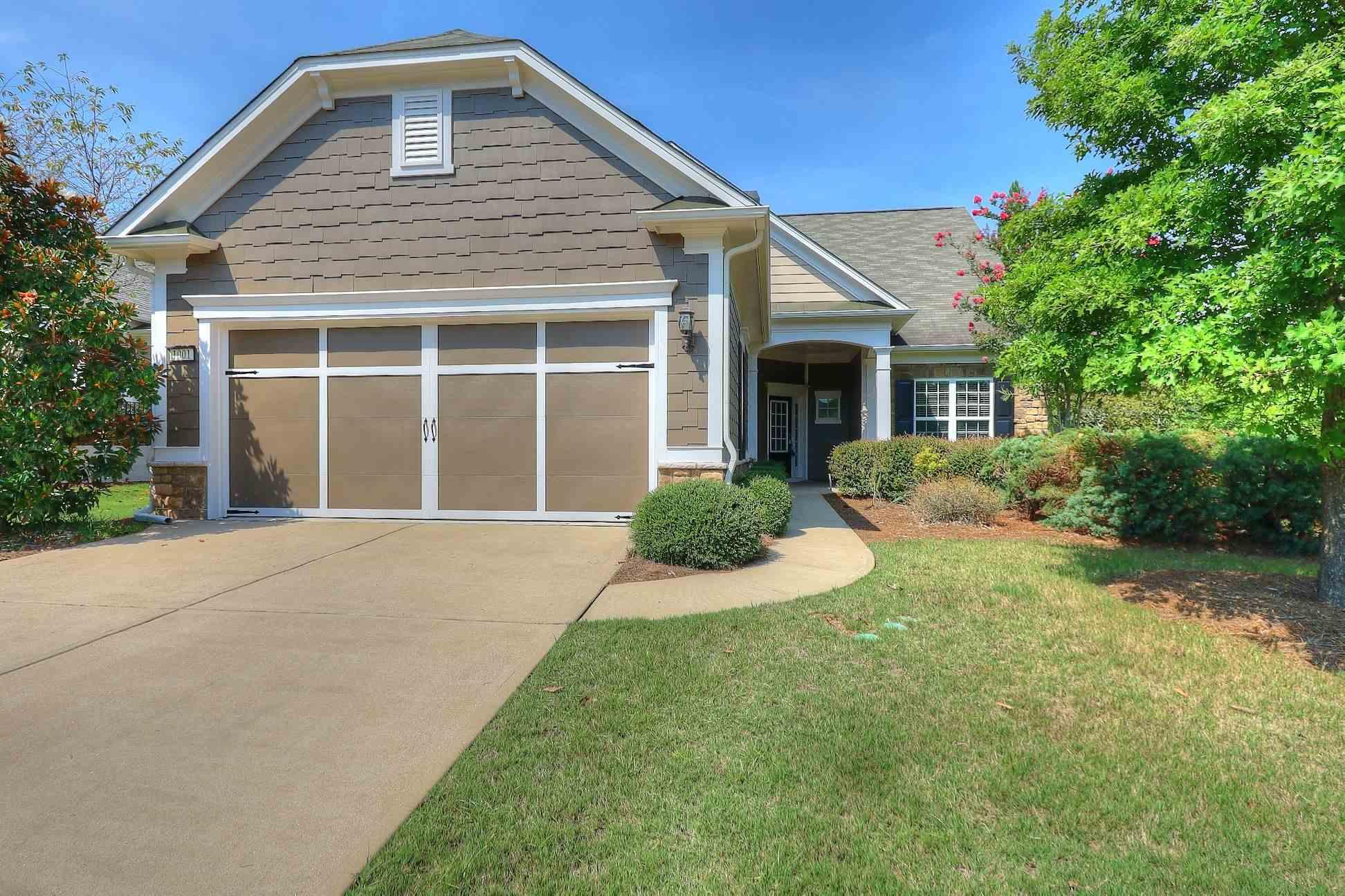 Property for sale at 1001 CREEKWOOD PLACE, Greensboro,  Georgia 3
