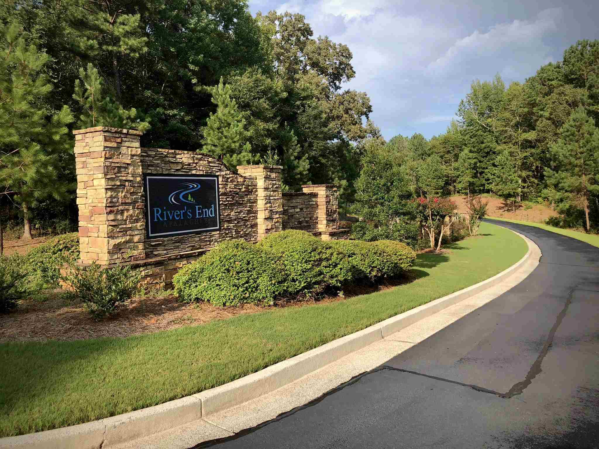 Property for sale at Lot 2 APALACHEE MEADOWS DRIVE, Madison,  Georgia 30650