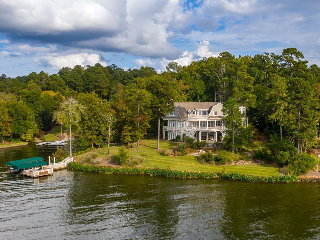 Property for sale at 1091 FALLING CREEK, Greensboro,  Georgia 30642