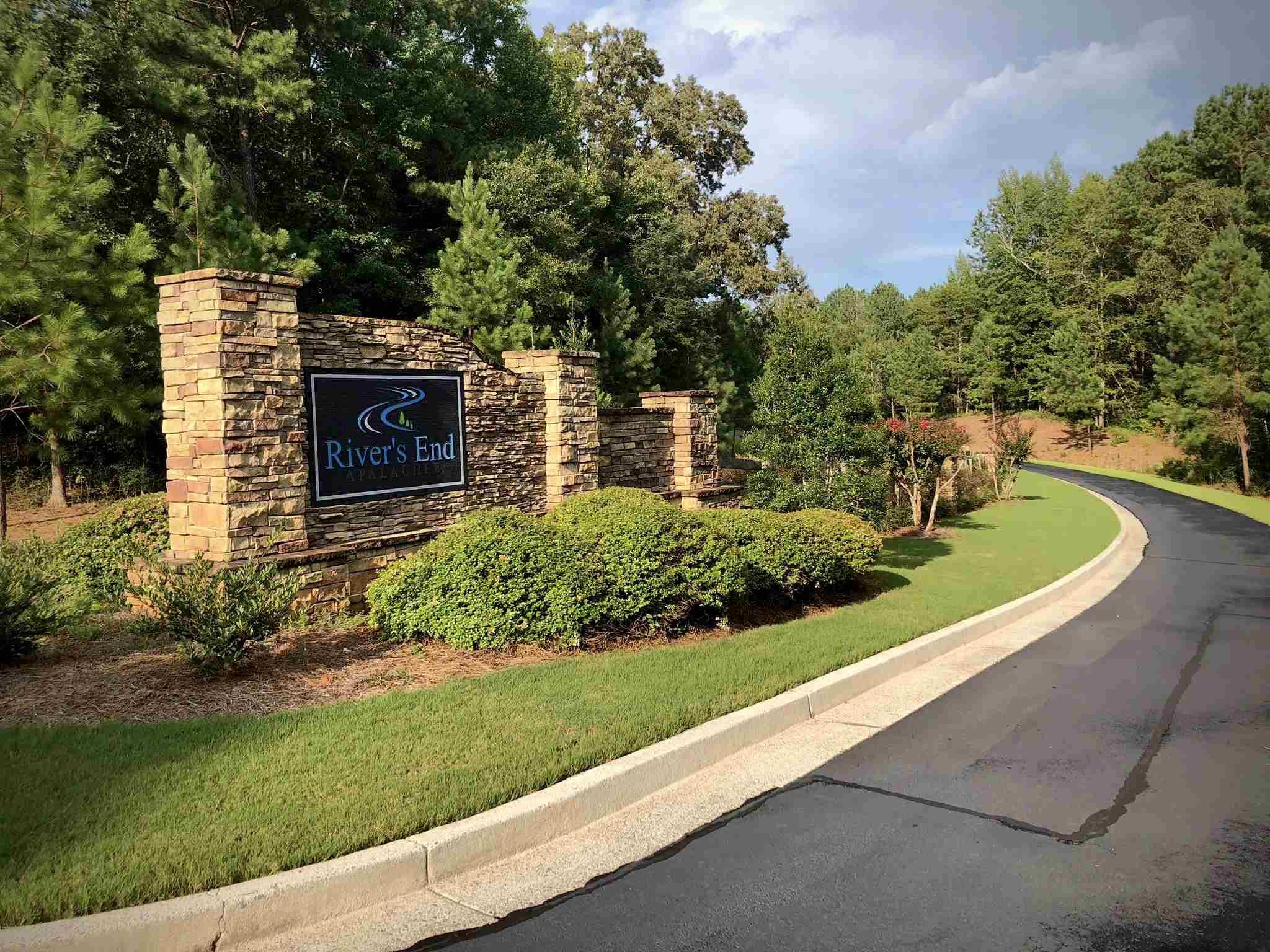 Property for sale at Lot 14 APALACHEE RIDGE, Madison,  Georgia 30650
