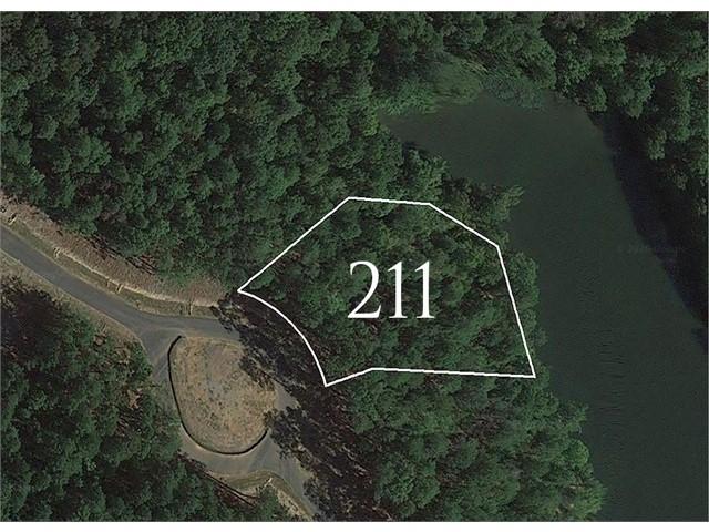 Property for sale at 1120 NEARY RIDGE, Greensboro,  Georgia 30642