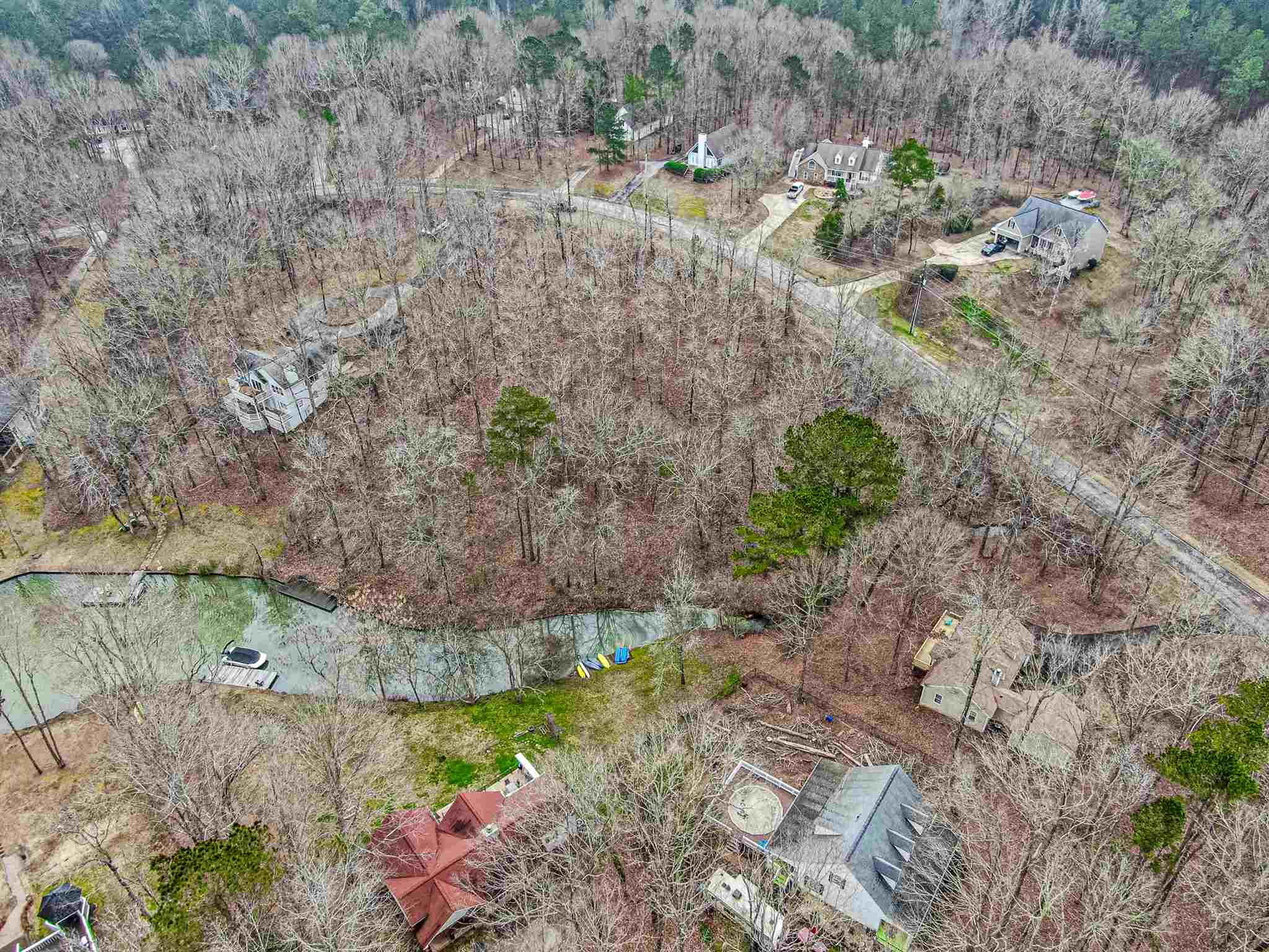 Property for sale at Lot 10 E RIVER BEND DRIVE, Eatonton,  Georgia 31024