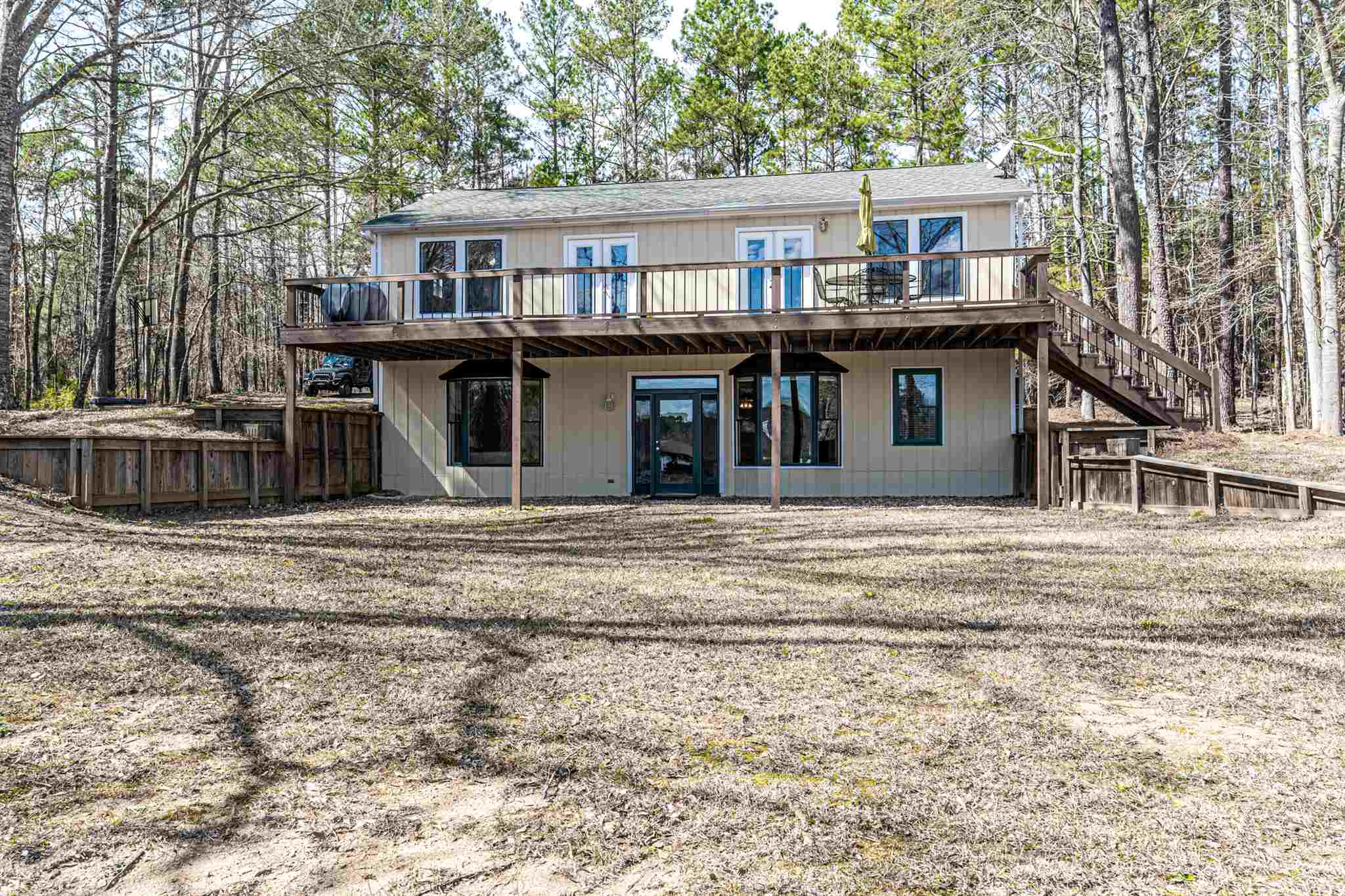 Property for sale at 389 HUB DENT ROAD, Milledgeville,  Georgia 31061