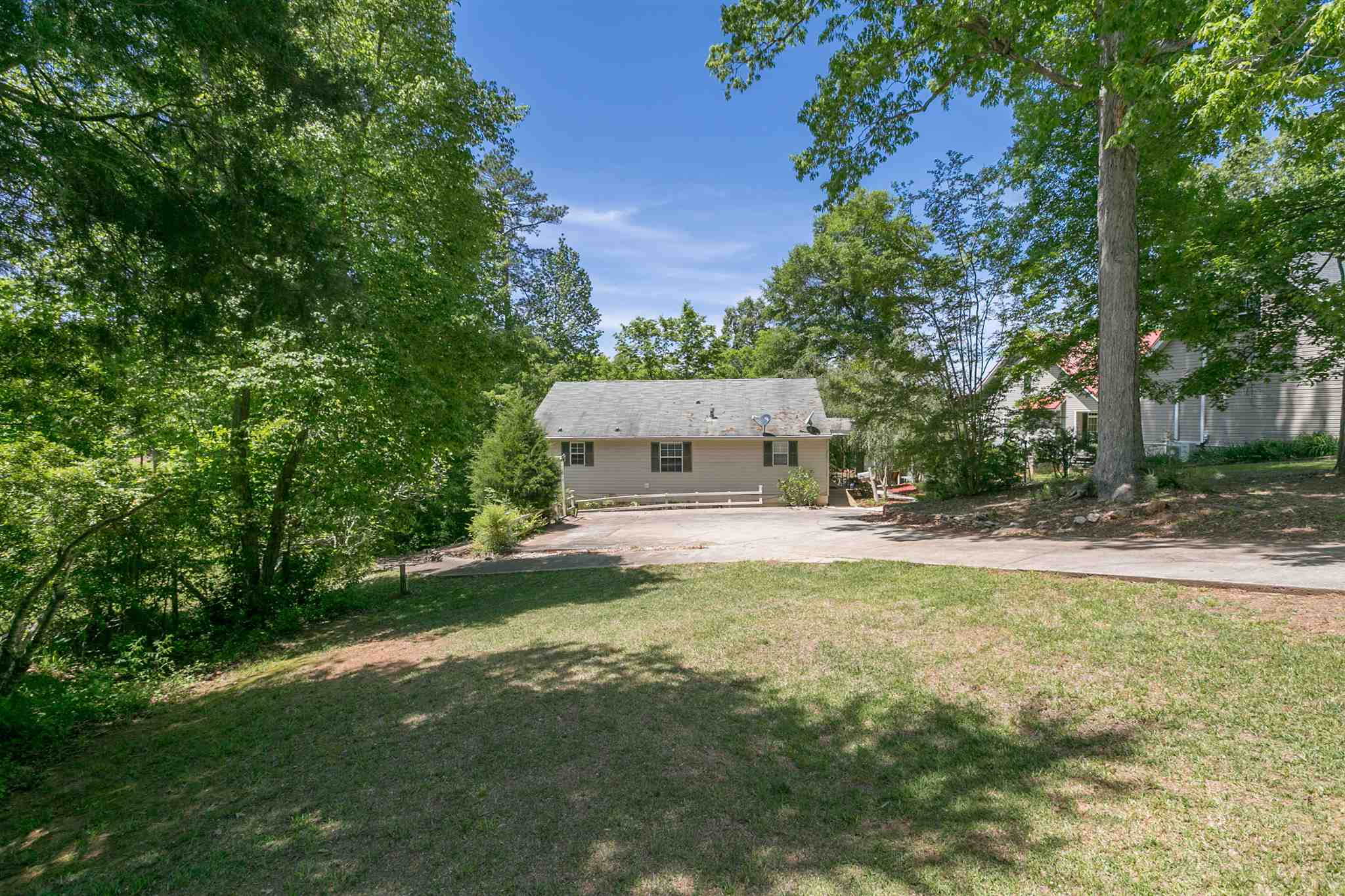Property for sale at 245 DOGWOOD DRIVE, Sparta,  Georgia 31087
