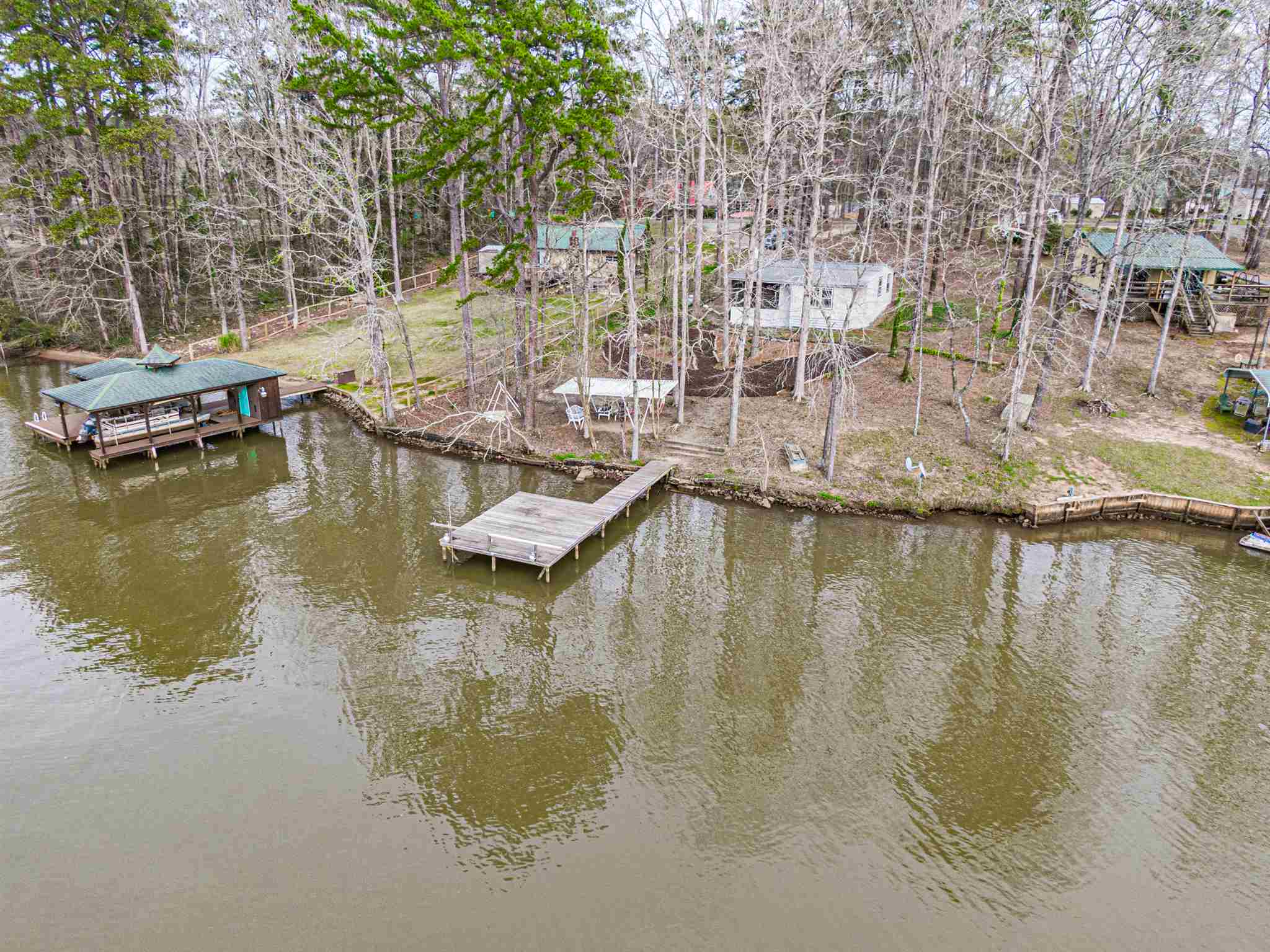 Property for sale at 198 CEDAR POINT ROAD, Milledgeville,  Georgia 31061