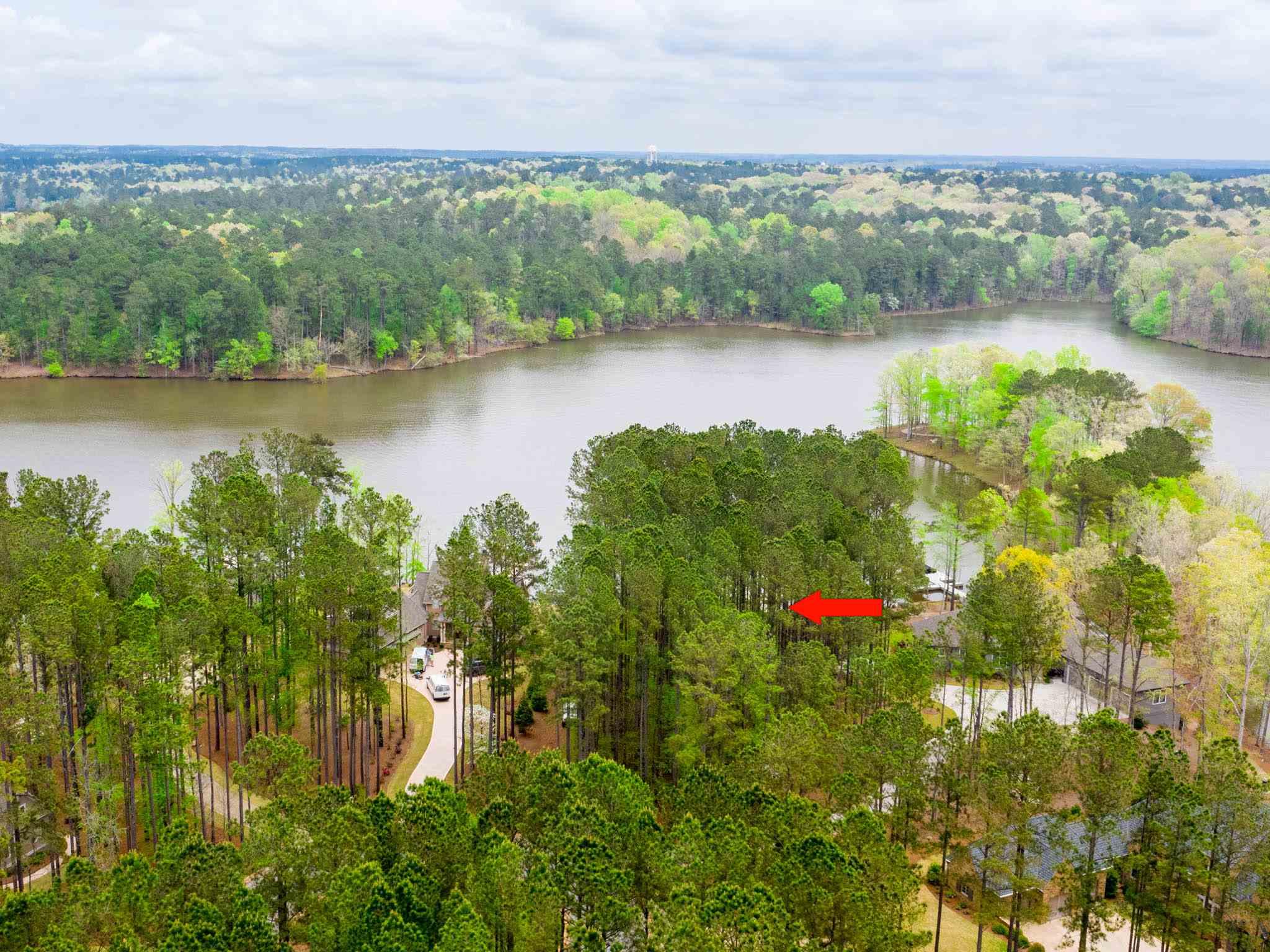 Property for sale at 1160 MONTGOMERY DRIVE, Greensboro,  Georgia 30642