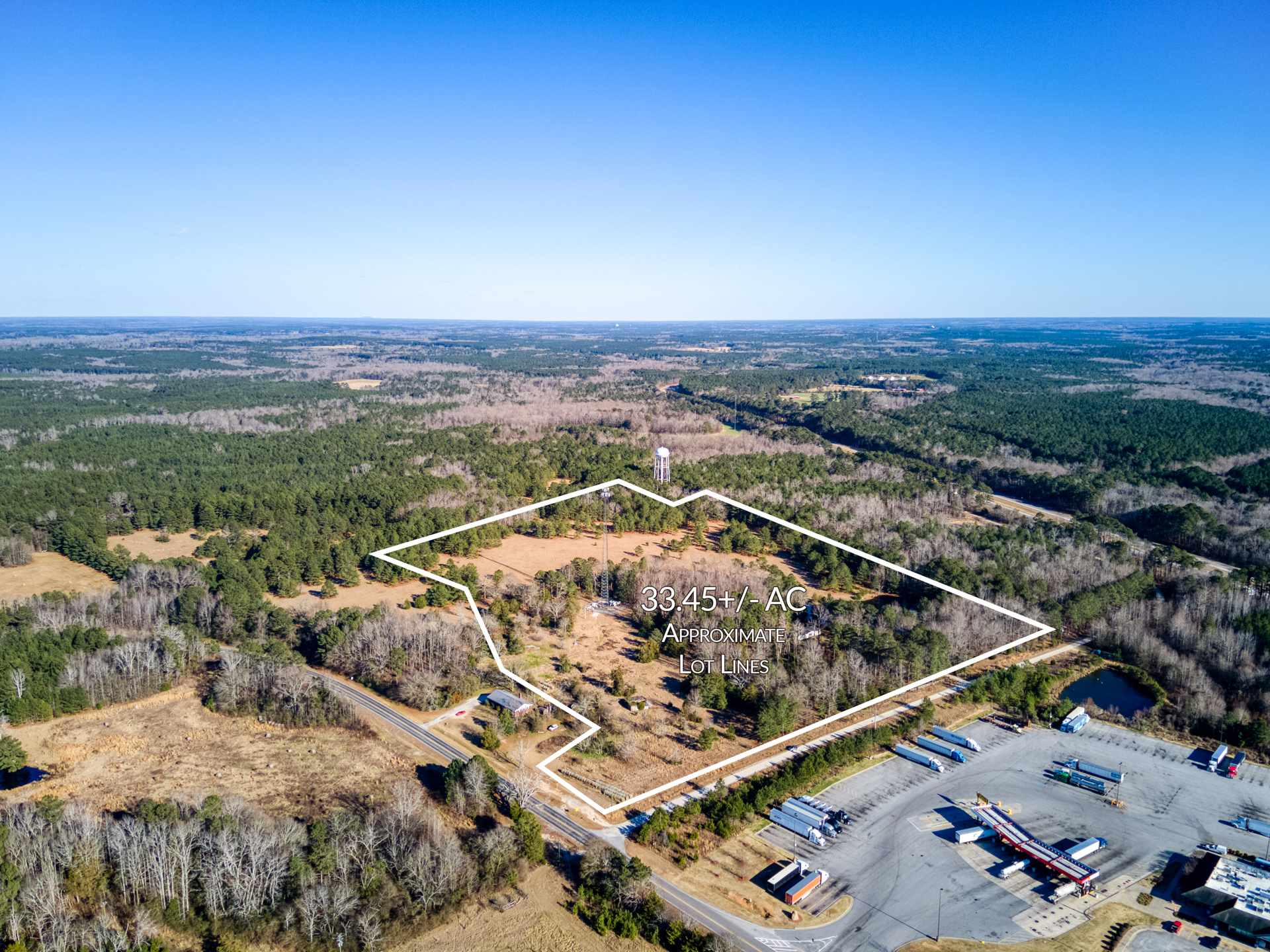 Property for sale at 3560 GA HWY 77, Eatonton,  Georgia 31024