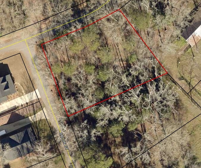Property for sale at 0 BACON STREET, Madison,  Georgia 30650