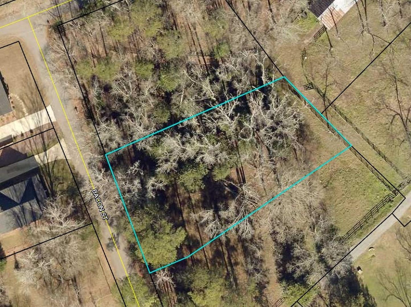 Property for sale at 781 BACON STREET, Madison,  Georgia 30650