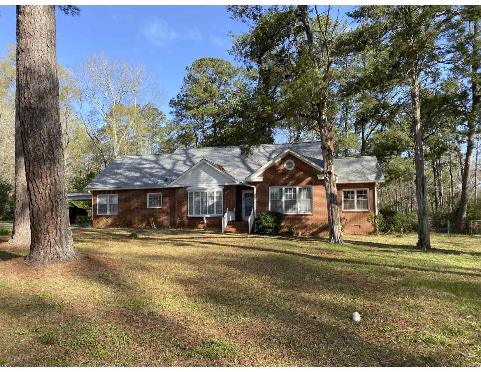 Property for sale at 601 W CHARLTON STREET, Milledgeville,  Georgia 31061