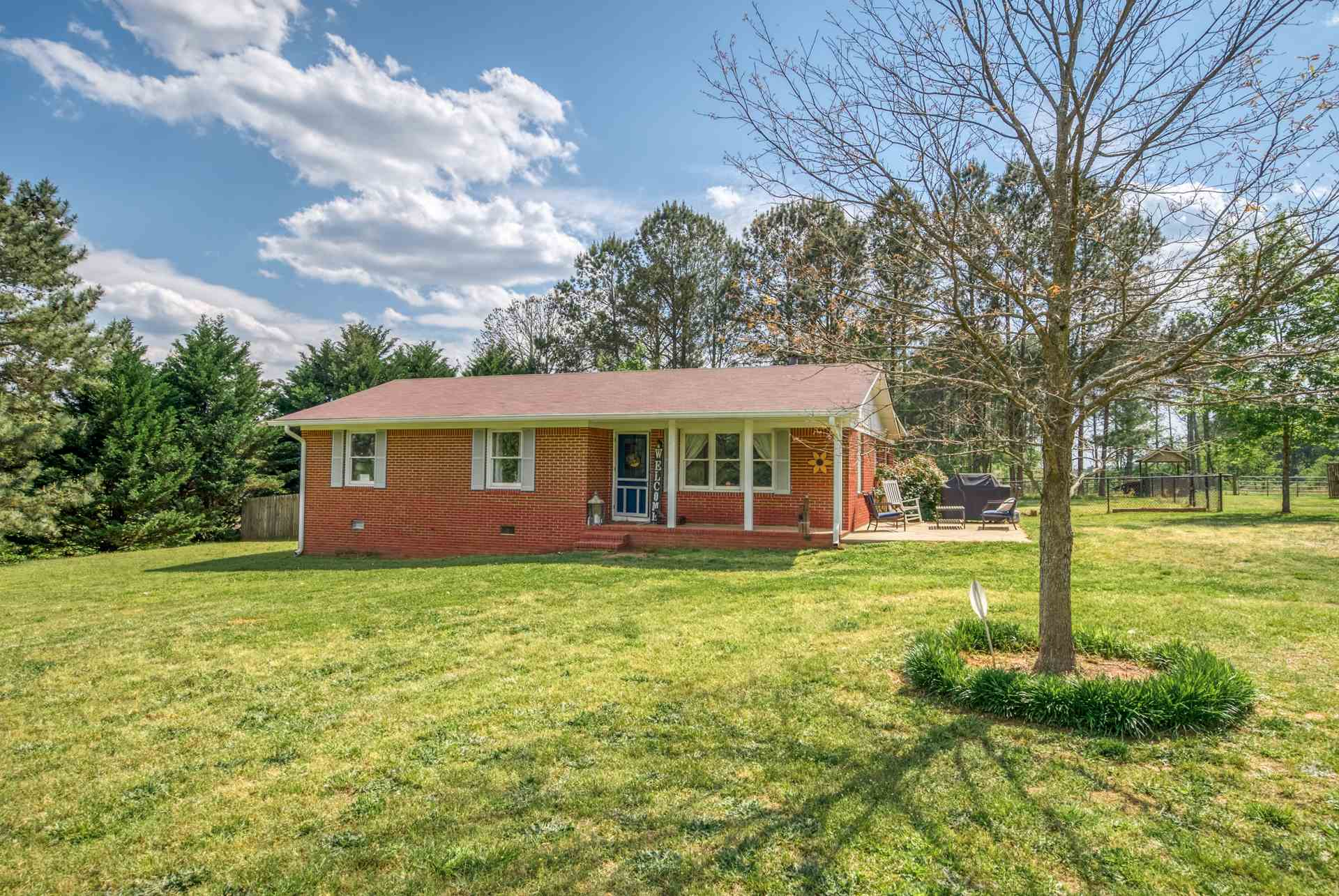 Property for sale at 2770 SANDY CREEK ROAD, Madison,  Georgia 30650