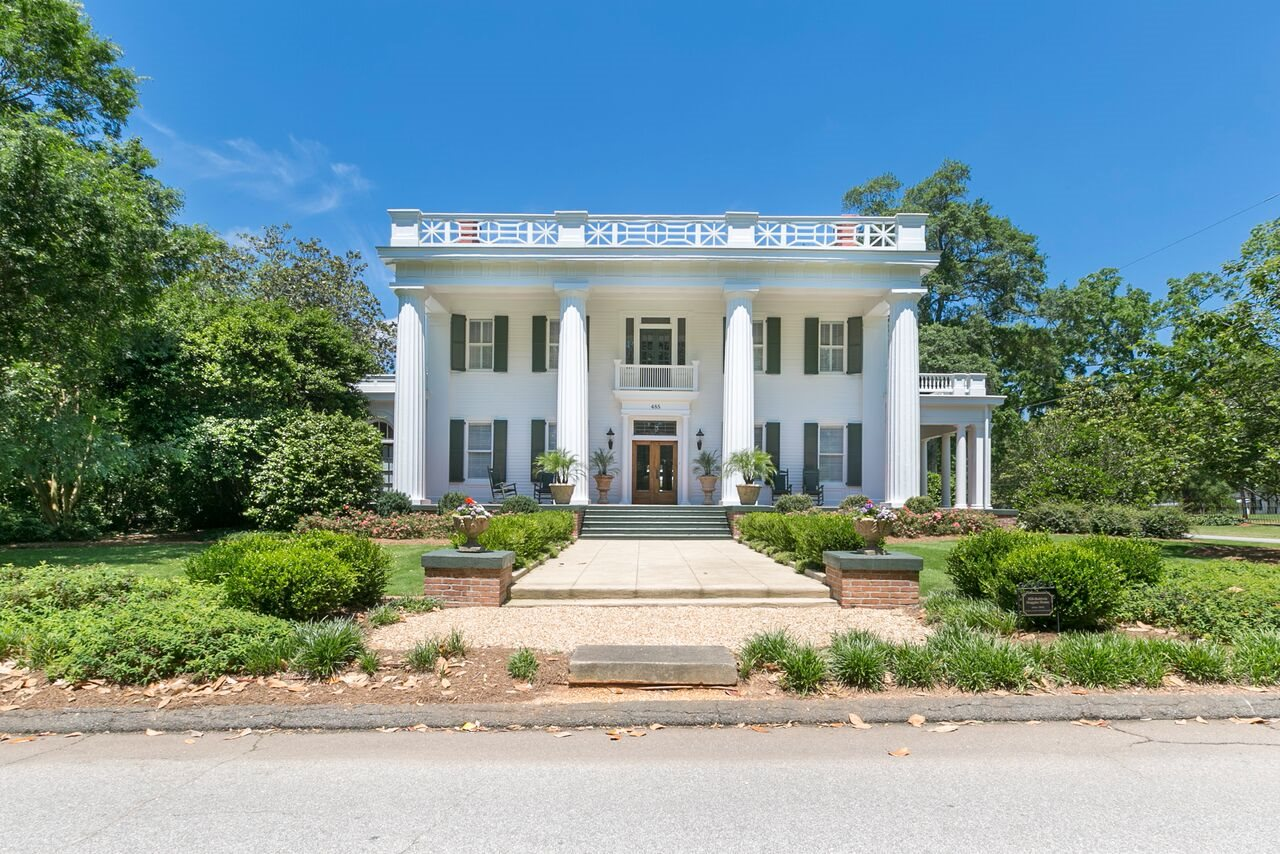 Property for sale at 485 OLD POST ROAD, Madison,  Georgia 30650