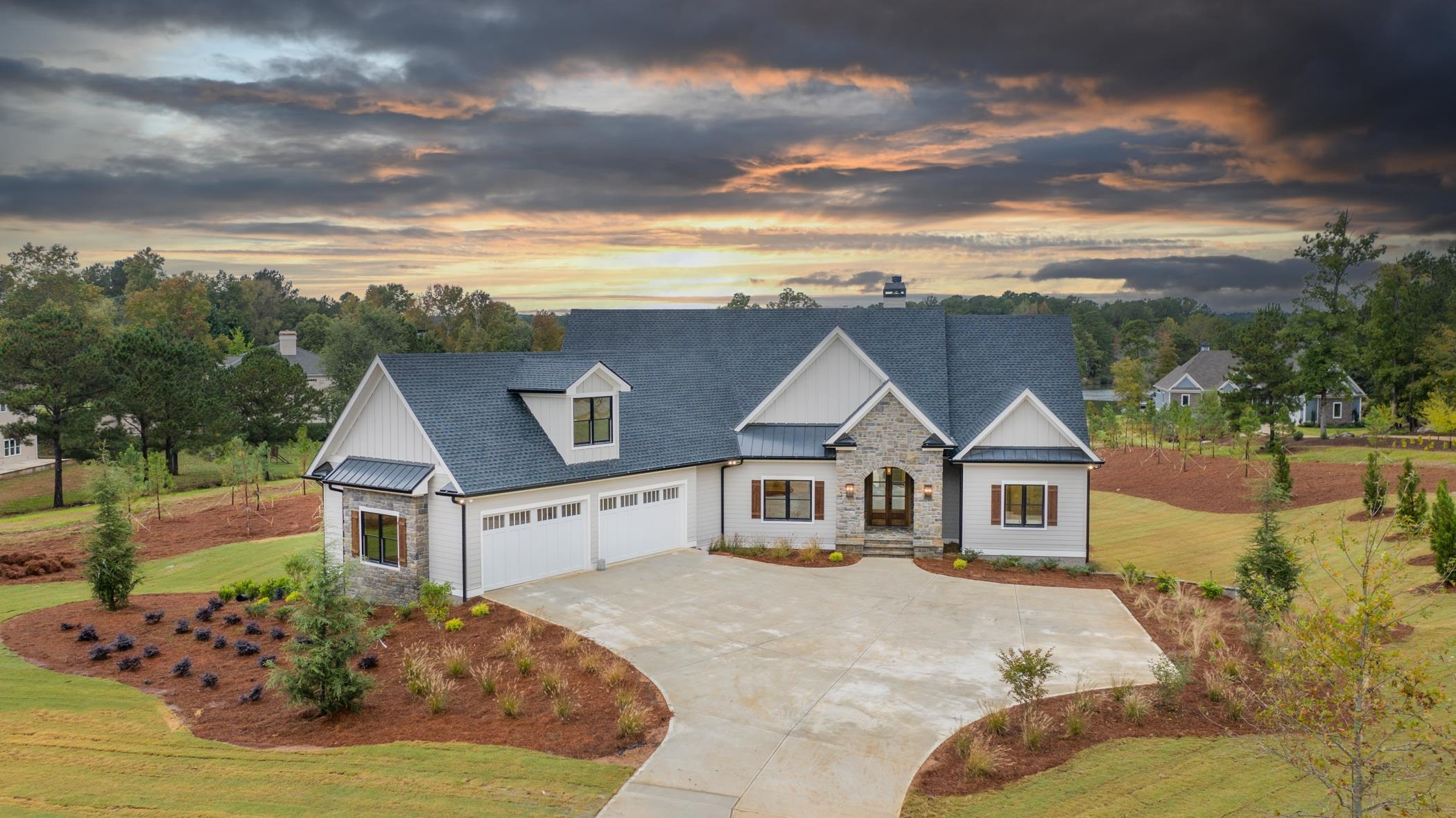 Property for sale at 2041 CLEARWATER DRIVE, White Plains,  Georgia 30678