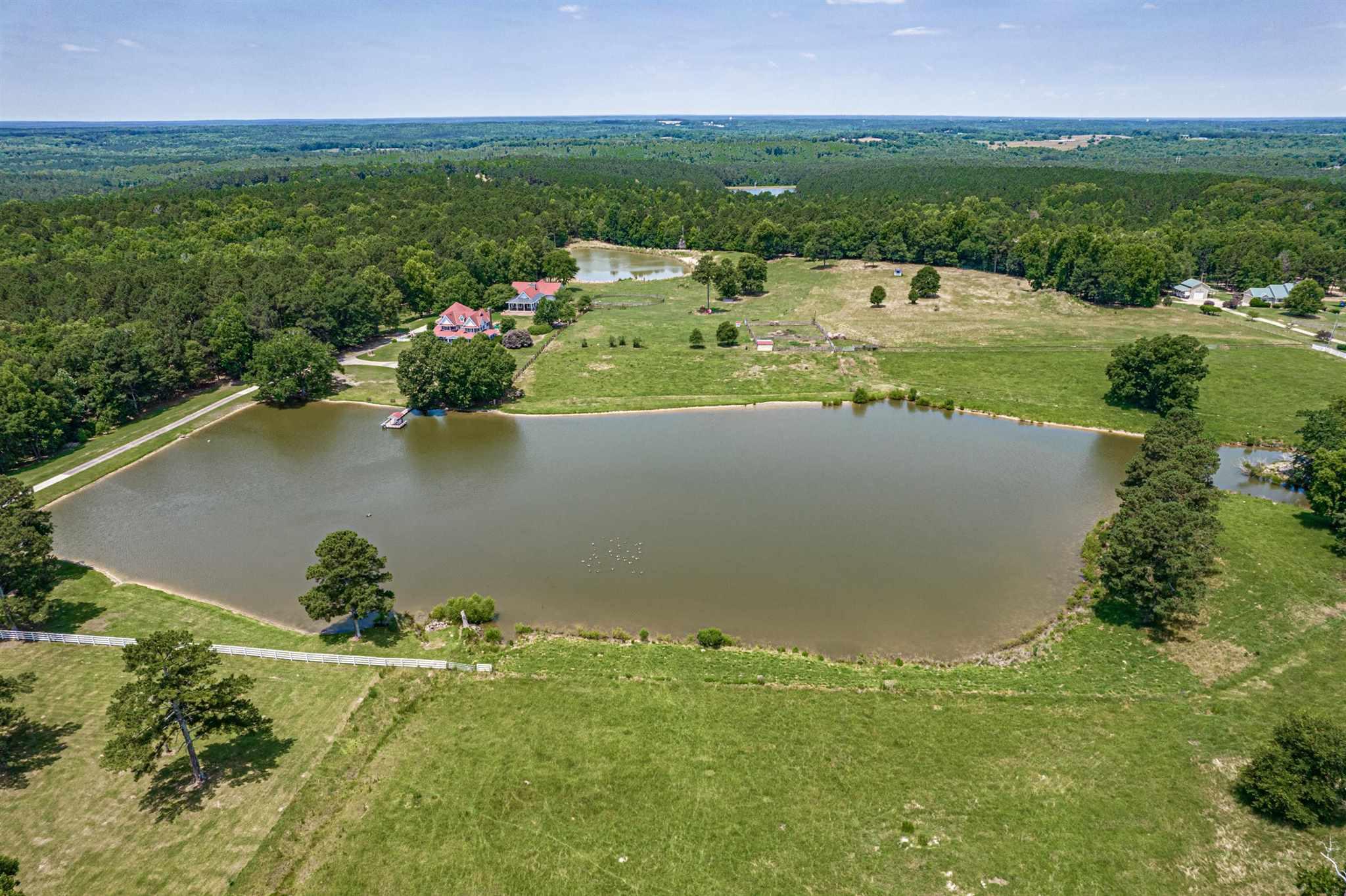 Property for sale at 603 PEA RIDGE ROAD, Eatonton,  Georgia 31024