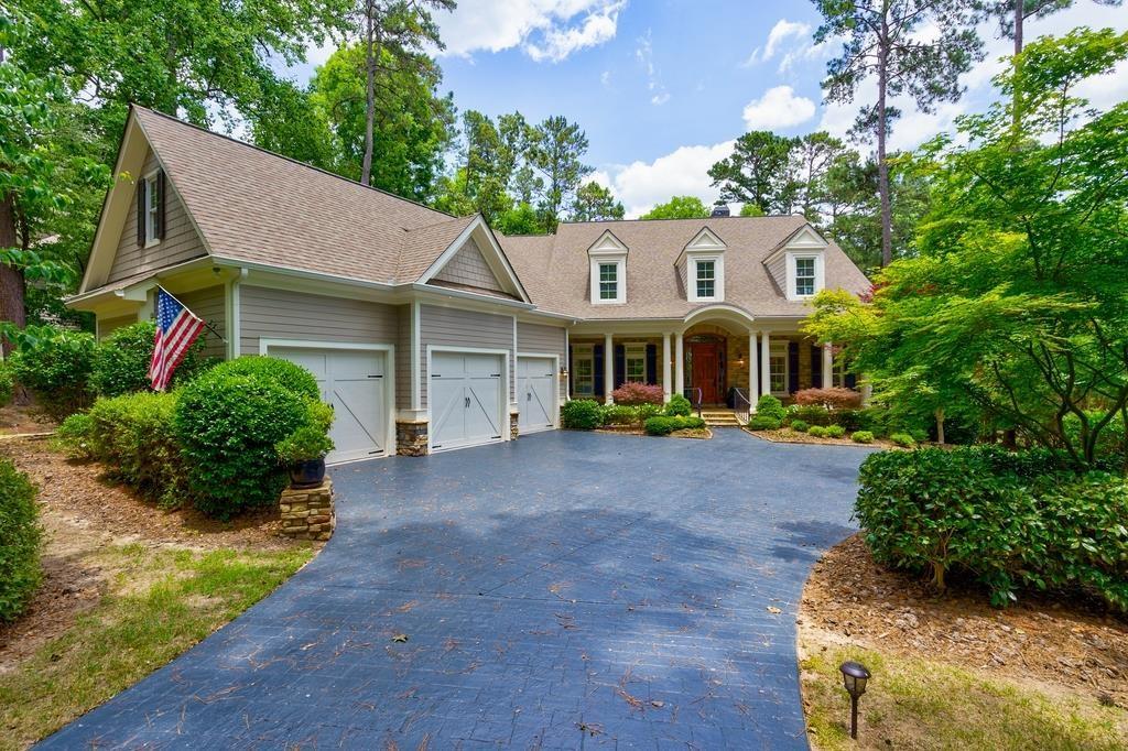 Property for sale at 1100 PARROTTS COVE ROAD, Greensboro,  Georgia 30642