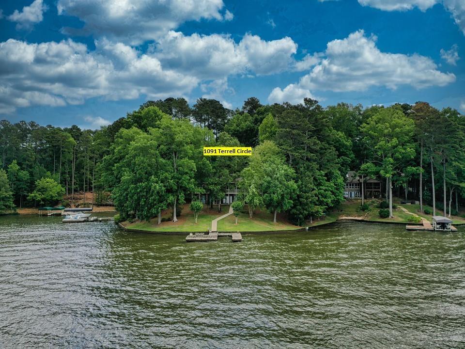 Property for sale at 1091 TERRELL CIRCLE, Greensboro,  Georgia 30642